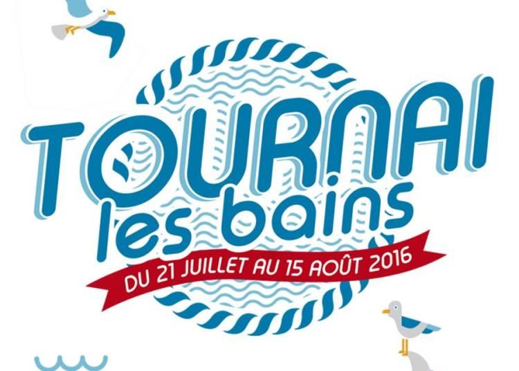 Tournai les Bains 2016