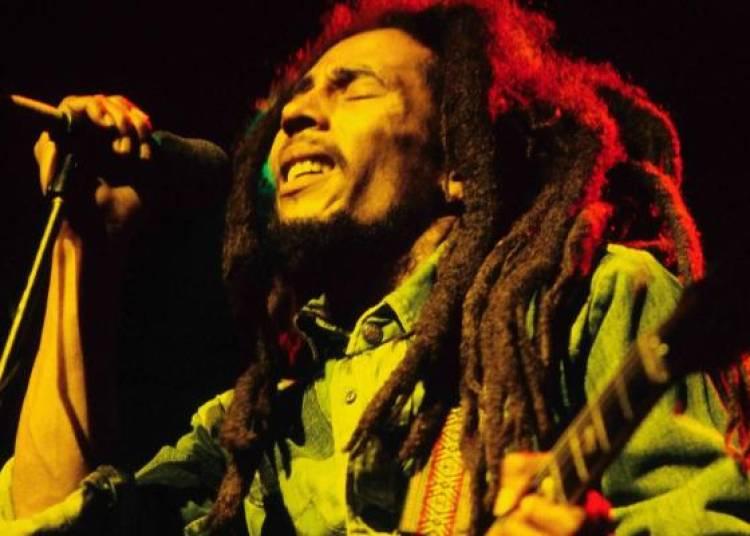 Tribute 2 Bob Marley � Paris 20�me