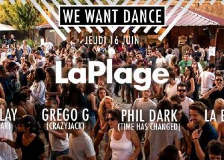 We Want Dance � Paris 19�me