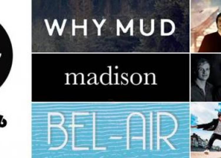 Why Mud - Madison - Bel-air � Paris 12�me