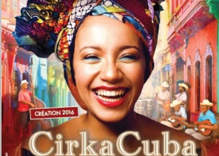 Cirkacuba � Tours