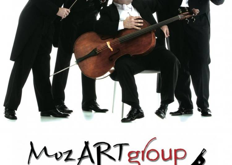 Mozart Group � Tours