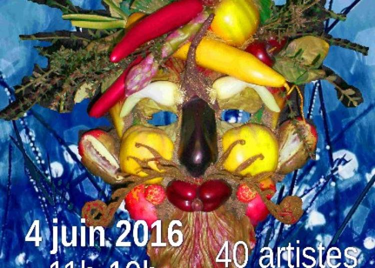 March� de l'Art d'Annemasse