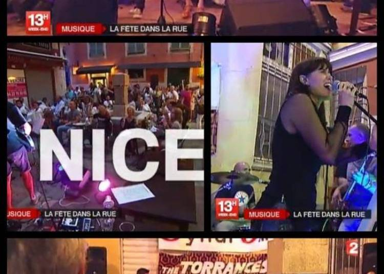 Syndrom & The Torrances En Live � Nice