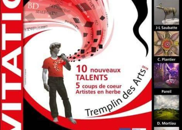 Tremplin des Arts � Nay Bourdettes