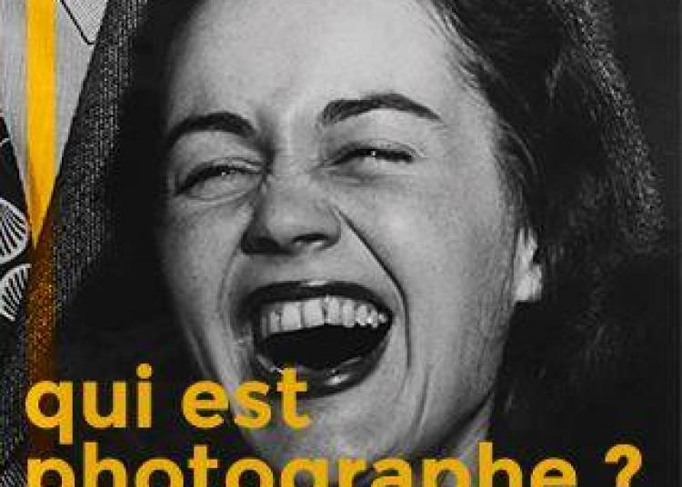 Promenades Photographique 2016 : Qui est photographe ?
