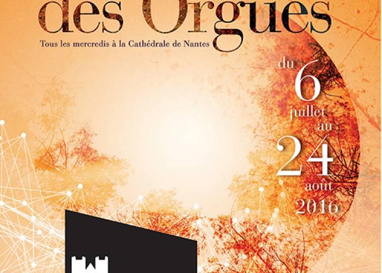 Festival Visages des Orgues � Nantes