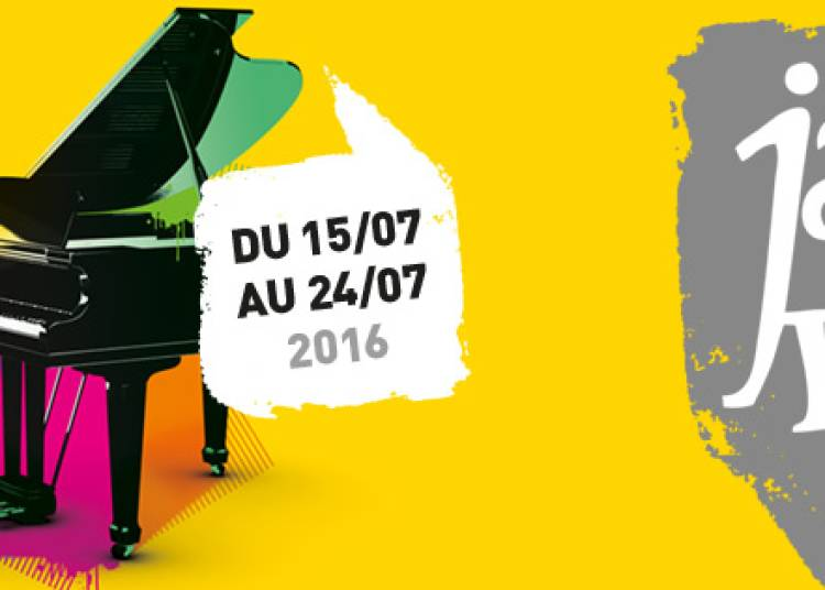 Jazz � Toulon 2016