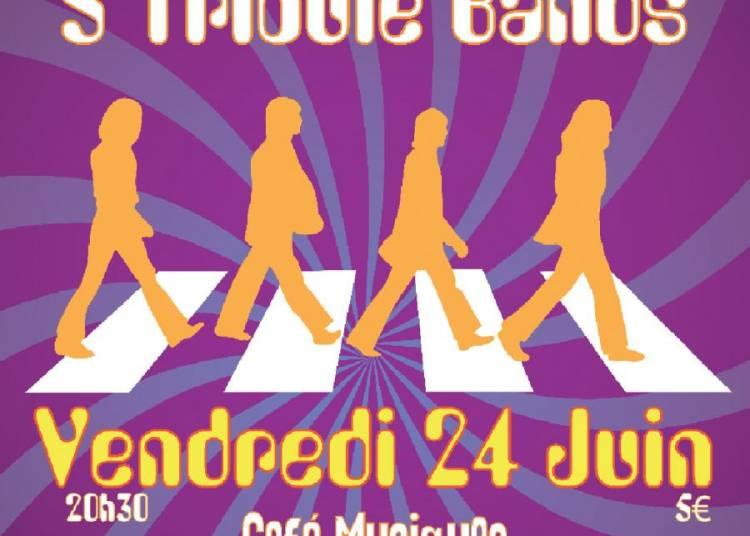 Tremplin Beatles � Salon de Provence