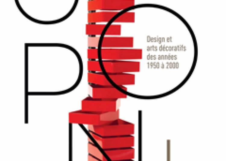 JAPON ! Design et arts d�coratifs des ann�es 1950 � 2000 � Riom