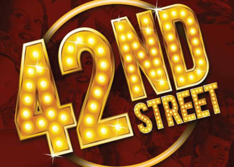 42nd Street � Paris 1er