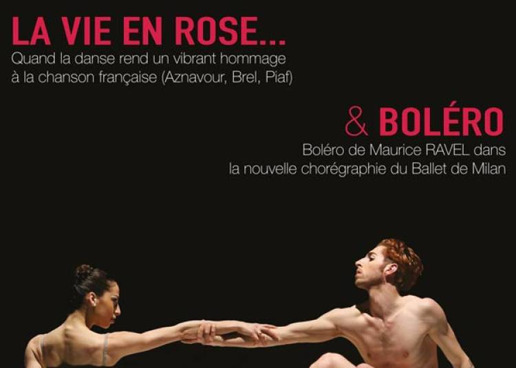 Ballet De Milan � Paris 8�me