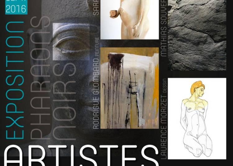 Artistes en r�sonances � Vaison la Romaine