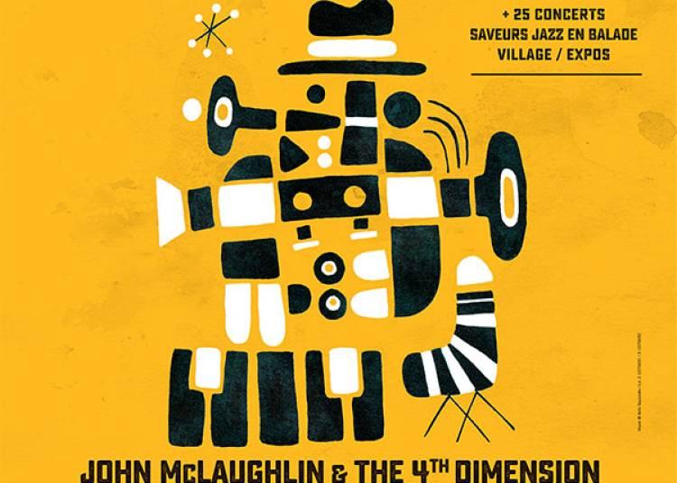 John Mclaughlin & The 4th Dimension � Segre