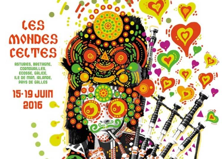 Les Mondes Celtes - Jour 3 � Toulouse
