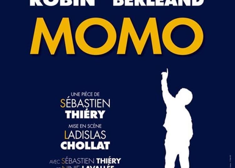 Momo � Marseille