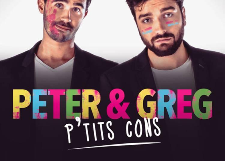 Peter Et Greg Dans � Nantes