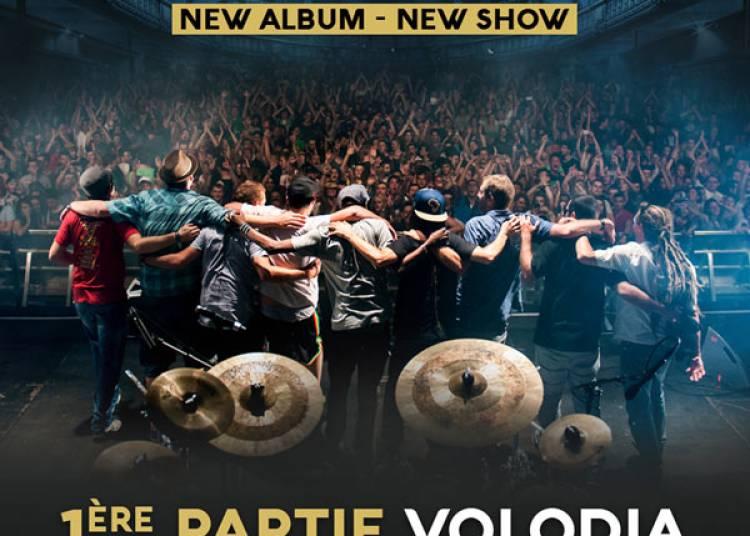 Volodia + Danakil � Bourg les Valence