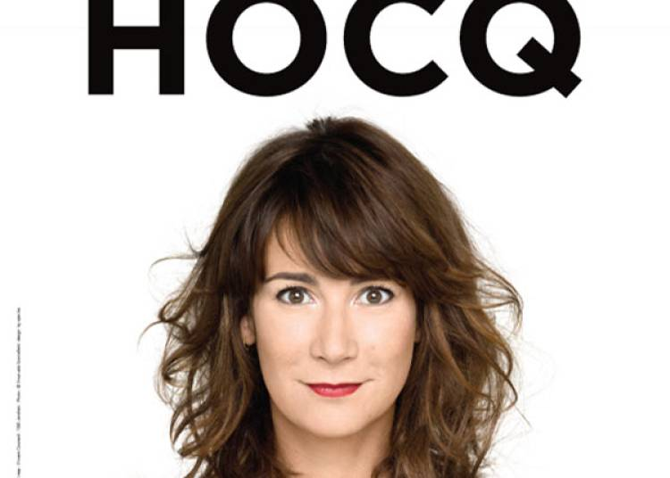 Virginie Hocq � Pace