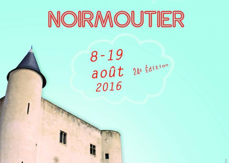 Festival de Th��tre de Noirmoutier 2016
