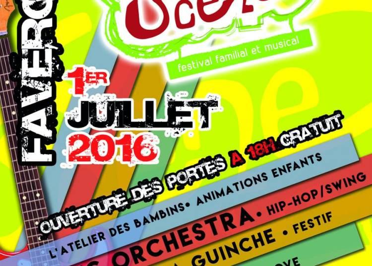 Festival C'En sc�ne 2016
