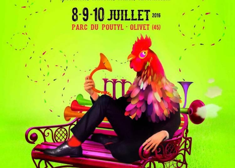 Les Moulins � Paroles, festival de l'art de la parole et du r�cit 2016