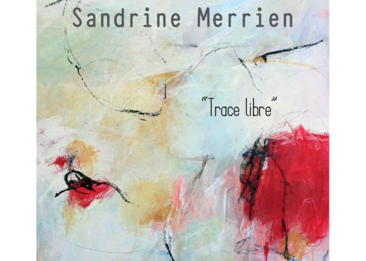 Sandrine Merrien � Nantes