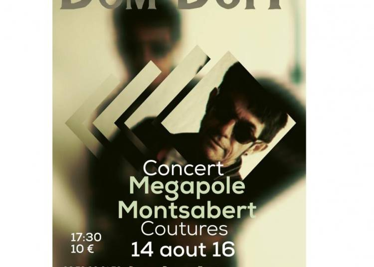 Dom Duff � Coutures
