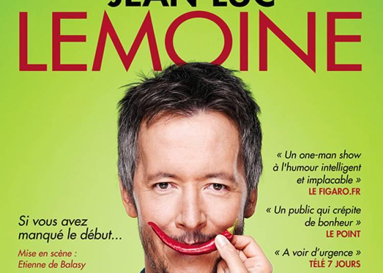 Jean Luc Lemoine � Pace