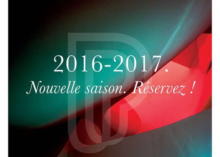 Les Dissonances - Maurice Ravel � Paris 19�me