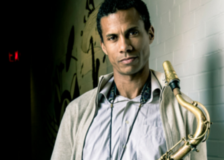 Mark Turner Quartet � Paris 1er