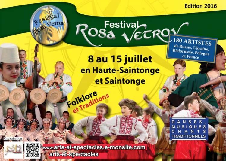 Festival Rosa Vetrov 2016