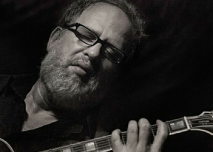 The Saul Rubin Quartet Featuring Kirk Lightsey � Paris 1er