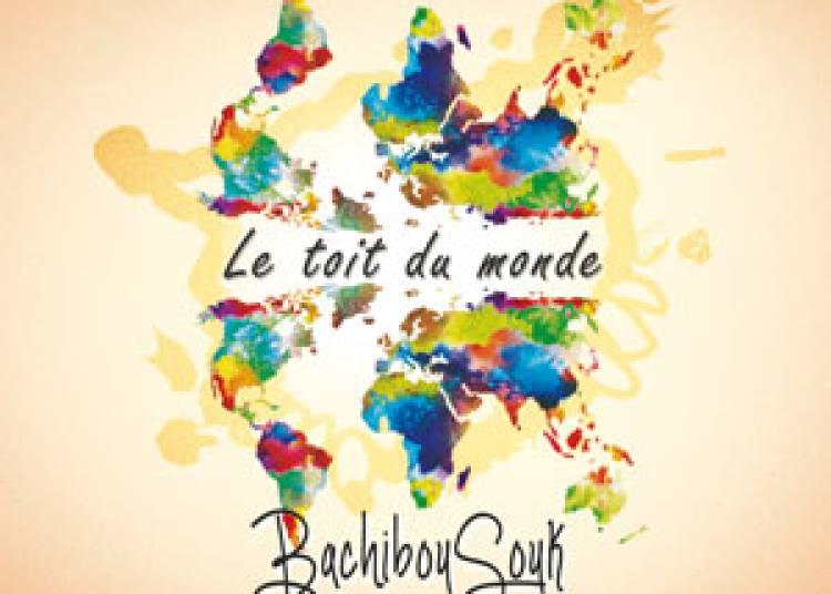 Bachibousouk - Sc�ne Ext�rieure Au Tr�port � Le Treport