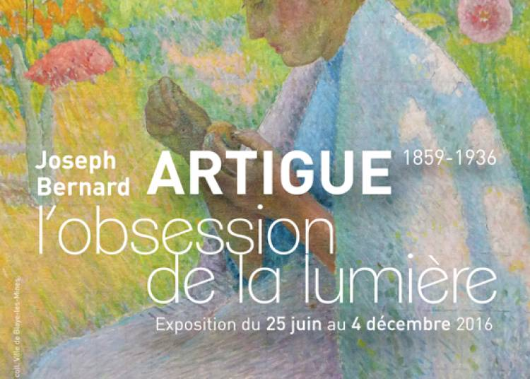 Artigue,1859-1936 : L'obsession de la lumi�re � Gaillac