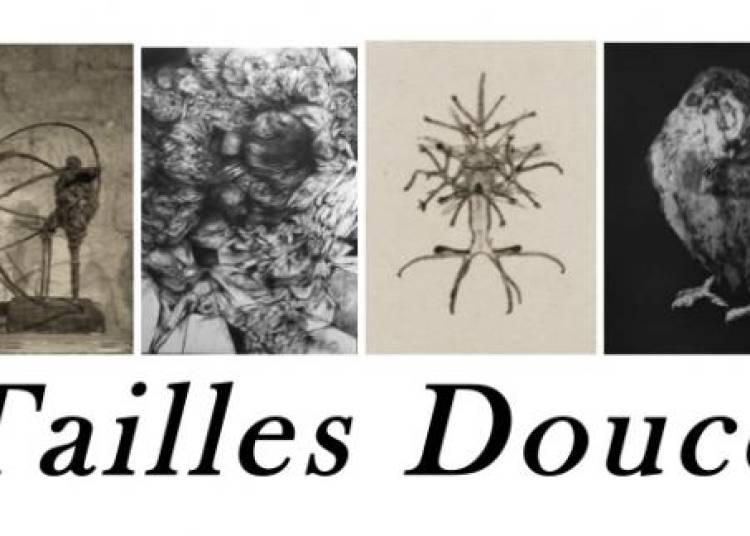 Tailles Douces � Paris 5�me