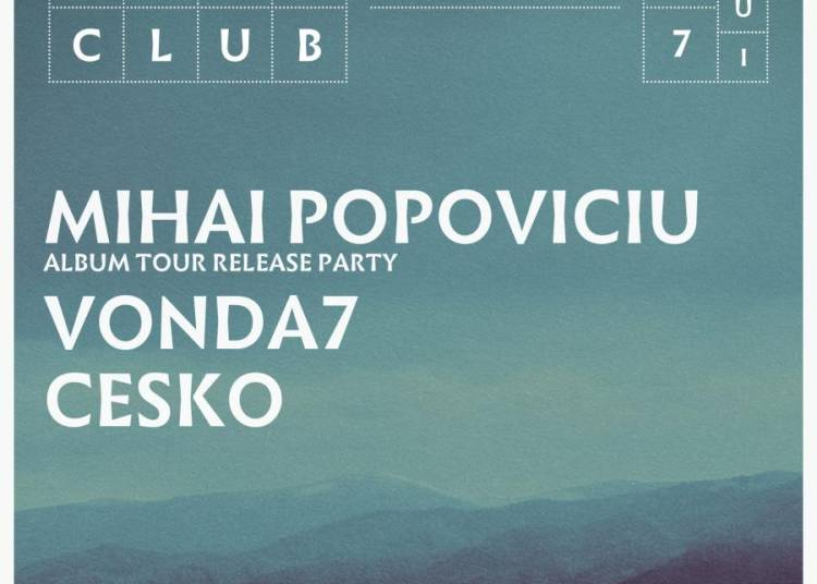 NO SOUL  avec Mihai Popoviciu, Vonda7, Cesko � Paris 2�me