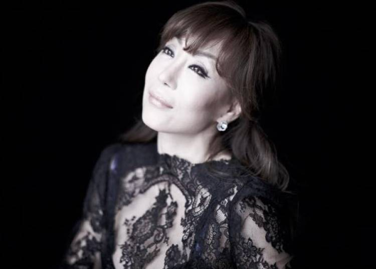 Sumi Jo � Paris 1er