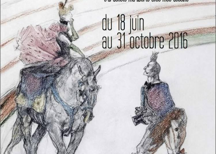 Le Cirque au temps de Toulouse-Lautrec � Lisle sur Tarn