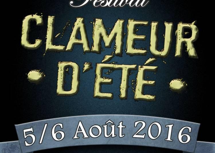 Clameur d'�t� 2016