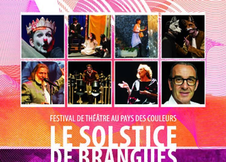 Le Solstice de Brangues 2016