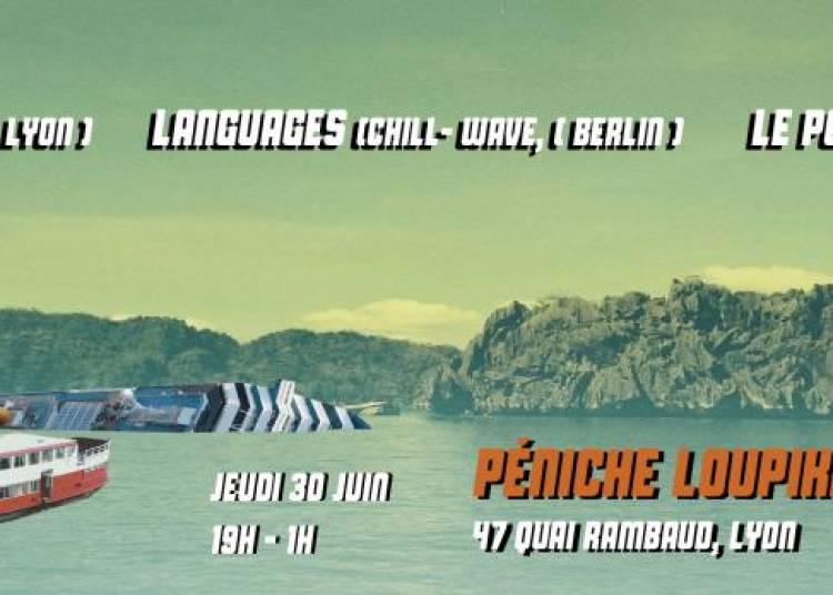 Languages, Pratos et Le Polyson � Lyon
