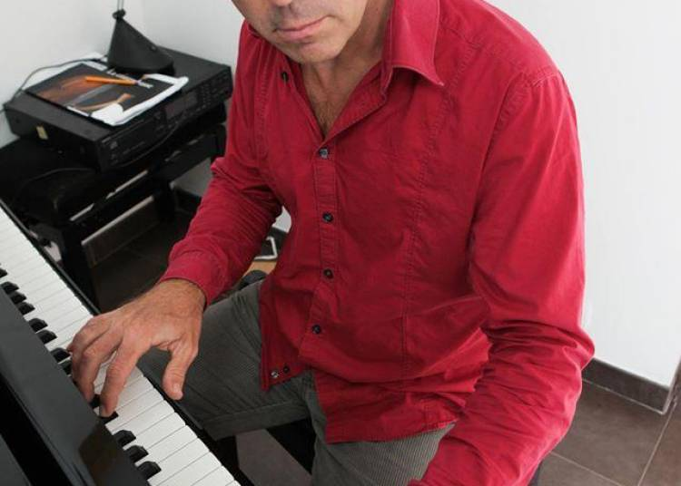 Ludovic De Preissac Trio � Paris 1er