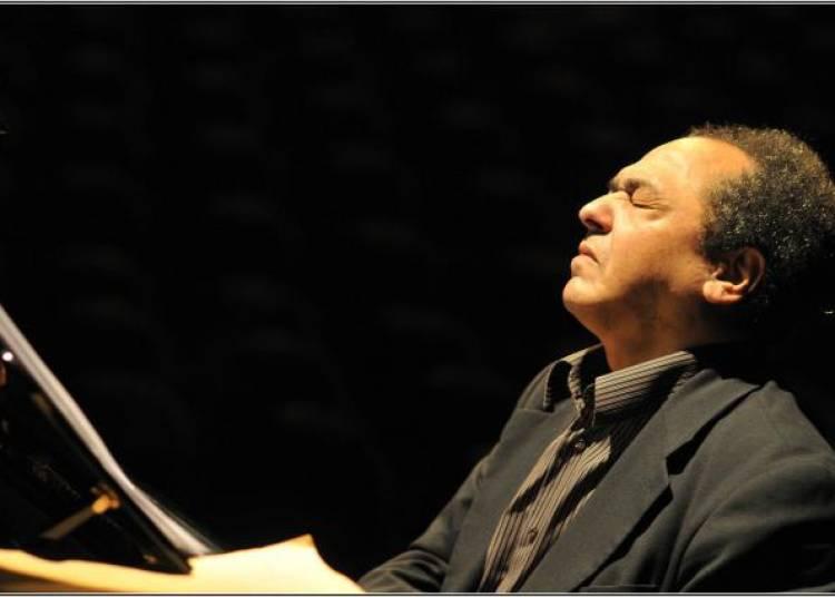 Alain Jean Marie Biguine Reflections Trio � Paris 1er