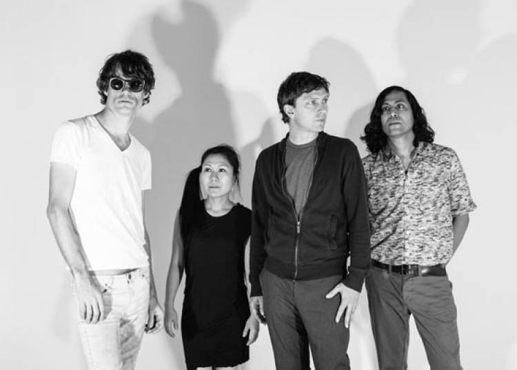 Deerhoof + Guest � Paris 20�me