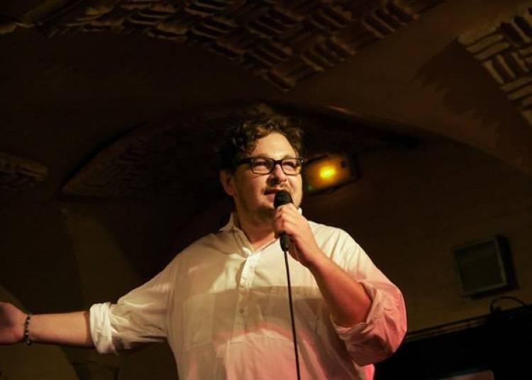 Fabrice Mourlon Quartet � Paris 1er