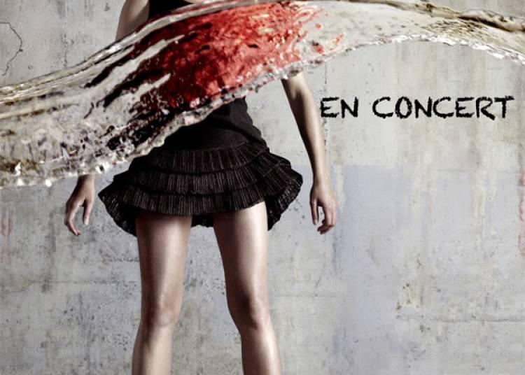 Jean-claude Gallotta / Olivia Ruiz � Paris 16�me