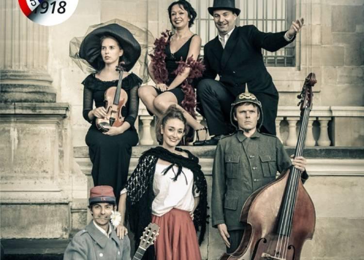 Le Cabaret du Poilu � Paris 11�me