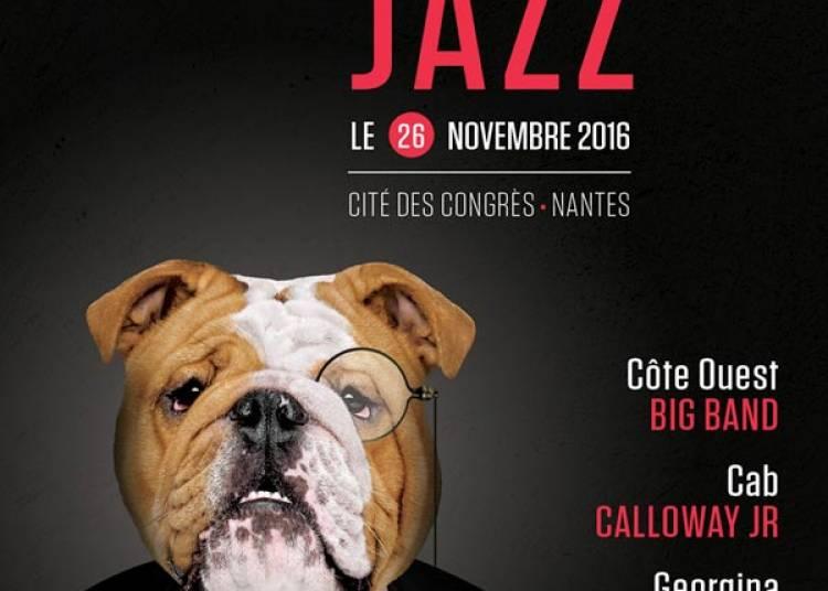 Les 17 Emes Nuits Du Jazz � Nantes
