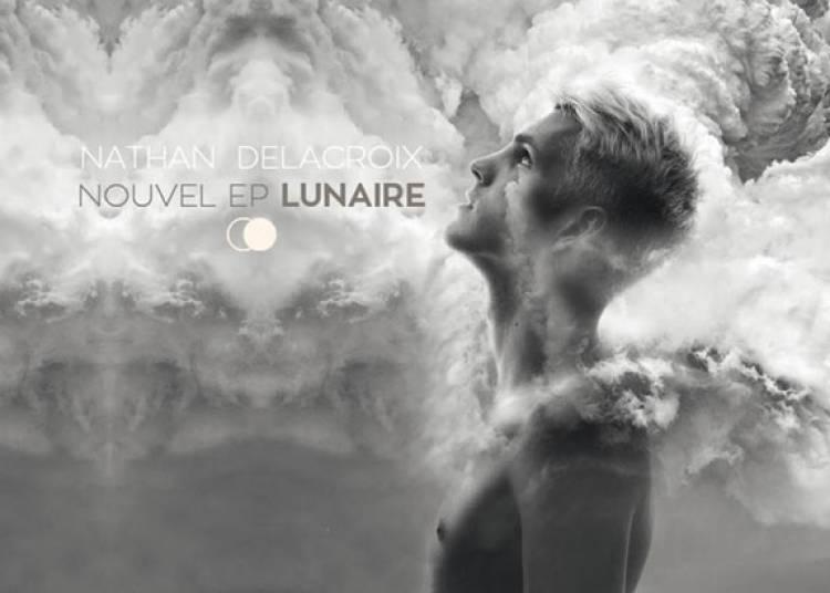 Nathan Delacroix � Paris 17�me